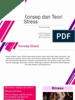 Konsep Stress Luluk