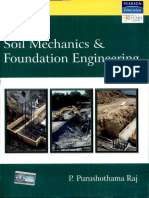 Soil Mechanics & Foundation Engineering P. Purushothama Raj