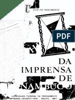 Historia Da Imprensa v01