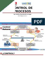1 Control de Procesos