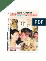 Sara Craven Contract de Casatorie