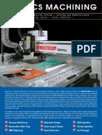 Multicam Plastics Brochure