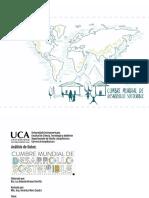 Cumbre Mundial sobre el Desarrollo Sostenible