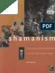 William Adcock - Shamanism Rituals for Spirit Journeys
