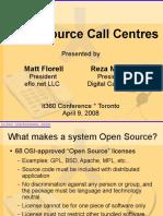 MattFlorell OSSCallCenters It360 2008