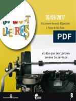 Mercat de Lletres_programa2017