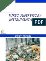 Turbo Supervisory Instrumentaion