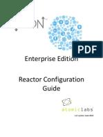 Pion Reactor Config