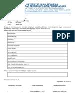 Form Permohonan Data Proyek 13511246(2)