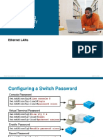 2. Switch Security