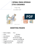 Anes Case Ppt
