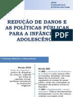 Apresentação - Infância e Adolescência -  ERD VI [Recuperado].ppt