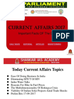 Latest Current Affairs for IAS UPSC exams Students - IAS Parliament