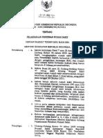 Keputusan Menteri Kesehatan No. 2264 ttg Pelaksanaan Perizinan Rumah Sakit.pdf