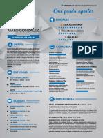 Currículum VMG ES