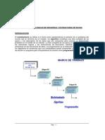 01. Estructuras Logicas de Secuencia y Estructuras de Datos Introduccion