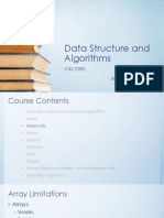 Data Structures and Algorithms - Linked Lists