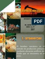 Bombeo M.ppt