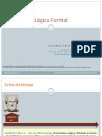 Parte 01 Logica Formal