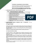 Tdr Terminos de Referencia Estructura Calca-1