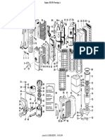 Lombardini IM350 Parts catalogue