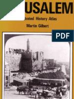 Gilbert- Jerusalem Historical Atlas
