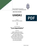 UIADA1 Los Importados 13