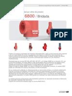 AERRE Catalogo 6800