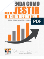 01 (Ok) Aprenda Como Investir Weldes Campos