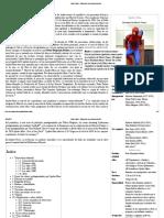 Spider-Man - Wikipedia, La Enciclopedia Libre