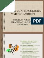 Cultura Ecologica 1