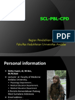 1.1.1.2 - SCL, PBL & CPD
