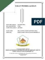Cover Perangkat