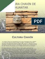 Cultura Chavin de Huantar.ppt