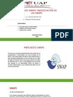 Swaps Finanzas