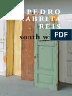 Promo_Pedro Cabrita Reis_South Wing