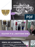 Presentacion Final _vileidy