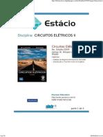 Circuitos Elétricos II