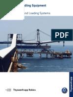 Port Handling 8x11 Sec