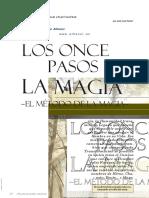 _los 11 Pasos de La Magia (1)