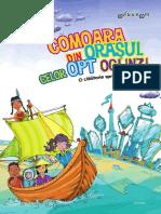 Comoara Din Orasul Celor Opt Oglinzi.compressed