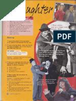 New Opportunities Upper Intermediate Student Book 01 module 1