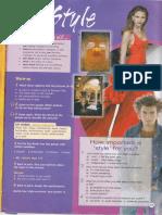 New Opportunities Upper Intermediate Student Book 02 module 2