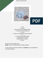 Illuminate  Digital booklet
