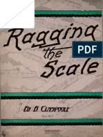 Ragging the Scale