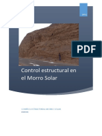 Morro Solar-estructural Huaynna
