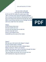the princess sophia lyrics