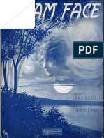 Dream Face by F. Henri Klickmann