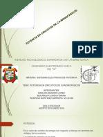 1.2Presentación Potencia en Circuitos de CA Monofasicos