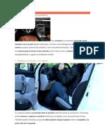 Mandos y Reglajes Del Automóvil